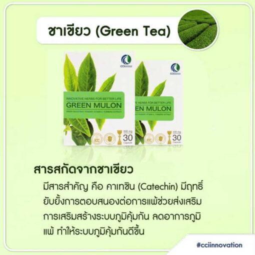 Green mulon 014