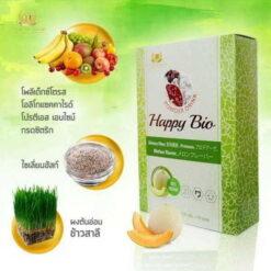Happy Bio 003