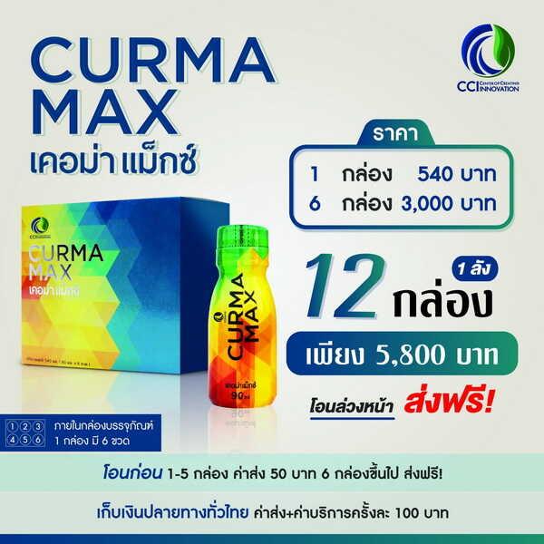curmamax Pro 019
