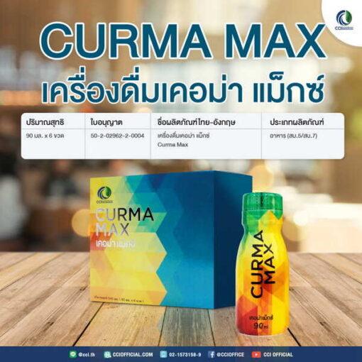 curmamax fda 011