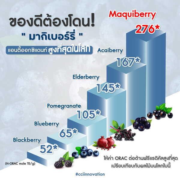 opta berry plus 018